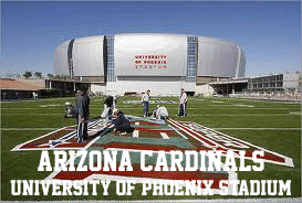 Arizona Cardinals facility