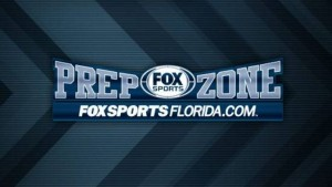 Fox Sports Florida Prep Zone logo