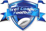 Bret Cooper Football