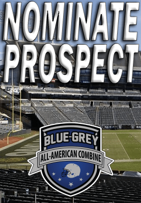 Nominate a Prospect