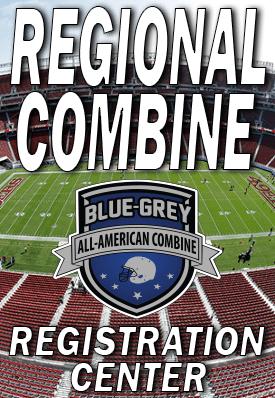 Regional Combine Registration