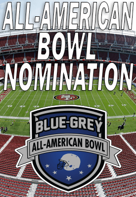 Nomination All-American Bowl