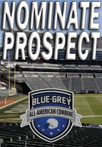 Nominate prospect