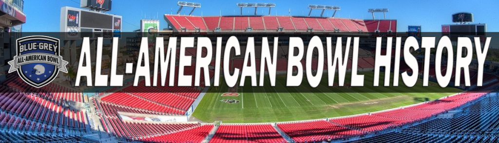 All-American Bowl History