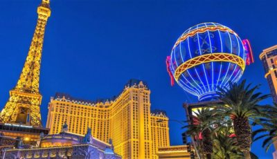 Combine Las Vegas Regional
