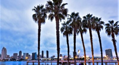 Combine San Diego Regional