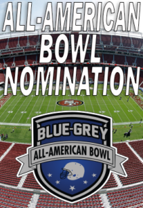 Bowl Nomination
