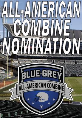 Nominate Prospect banner