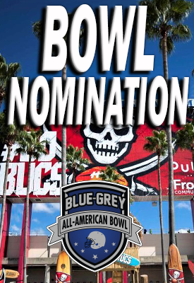 Bowl Nomination